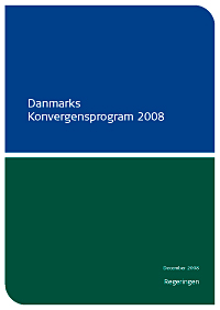 Denmarks Convergence Programme 2008