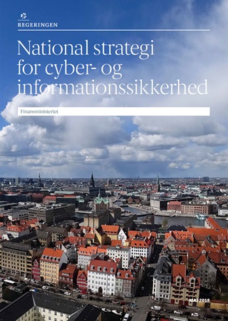 National strategi for cyber- og informationssikkerhed